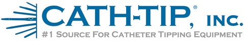 cath-tip's catheter tipping logo